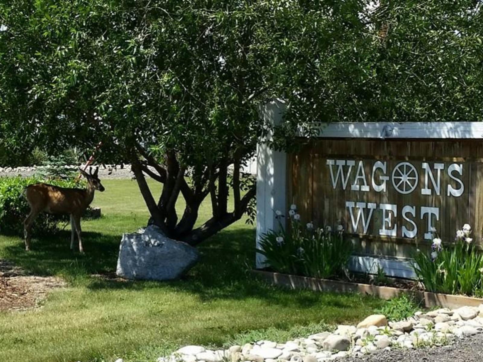 Wagons West RV Park