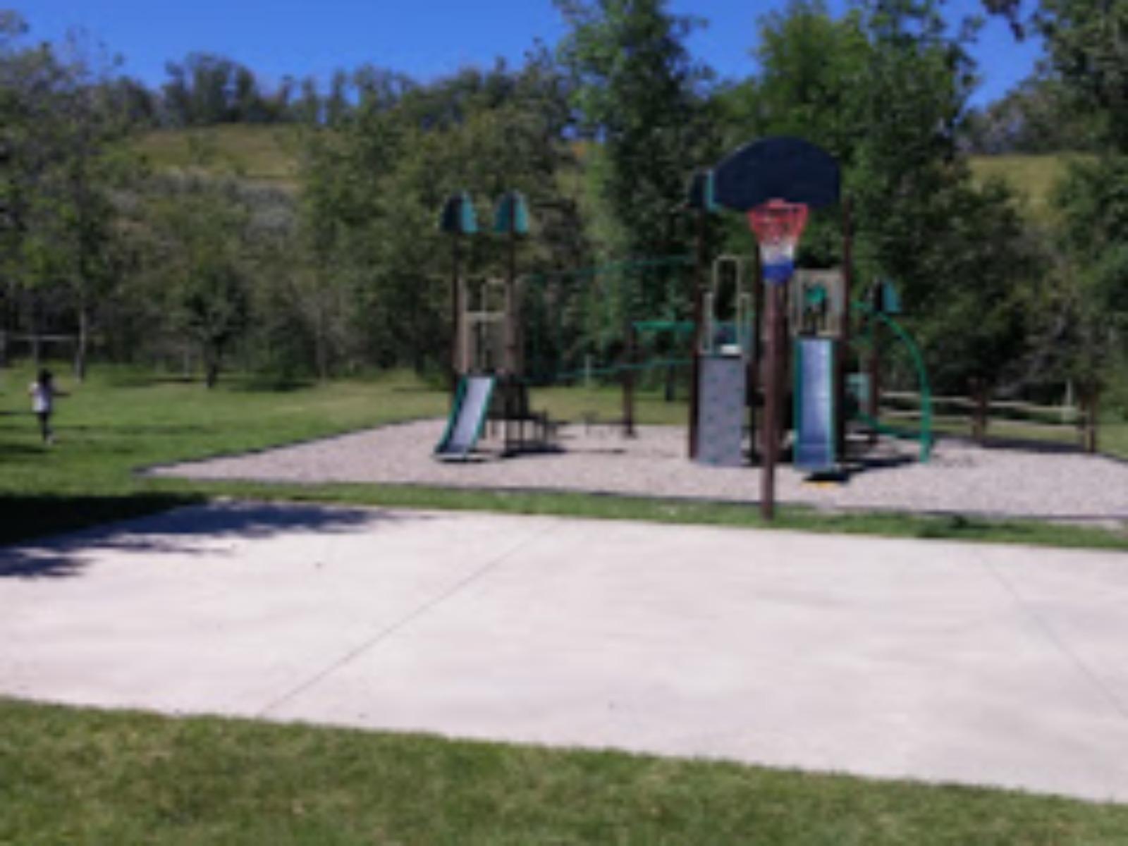 Spring Glen Park