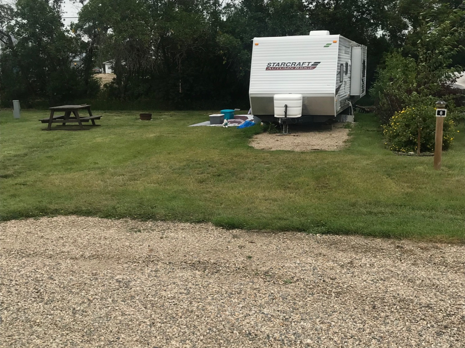 Loreburn RV Campground