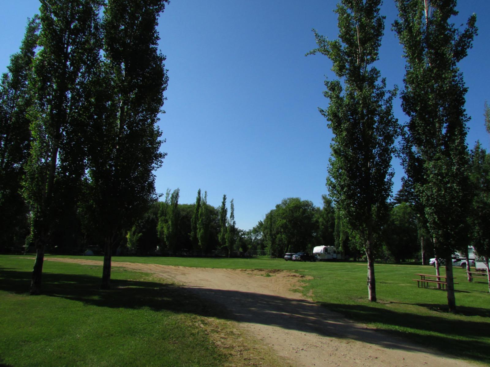 Portage Ex Campground