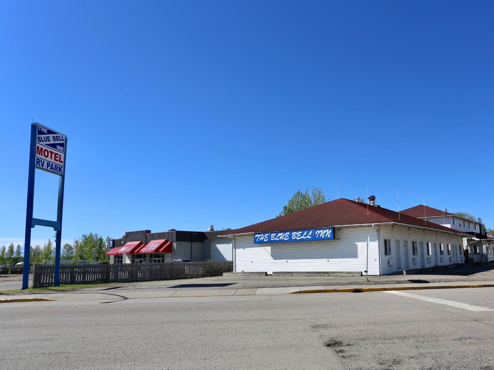 Blue Bell RV Park