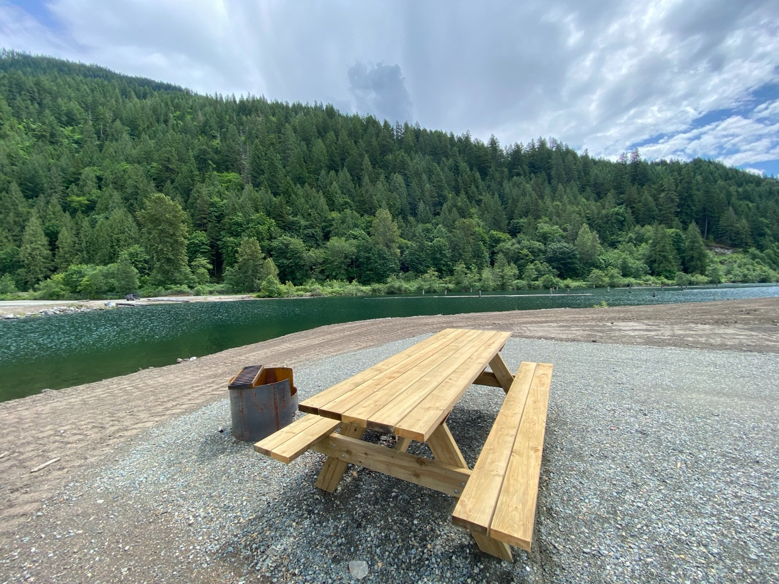 Cogburn Family Wilderness Resort