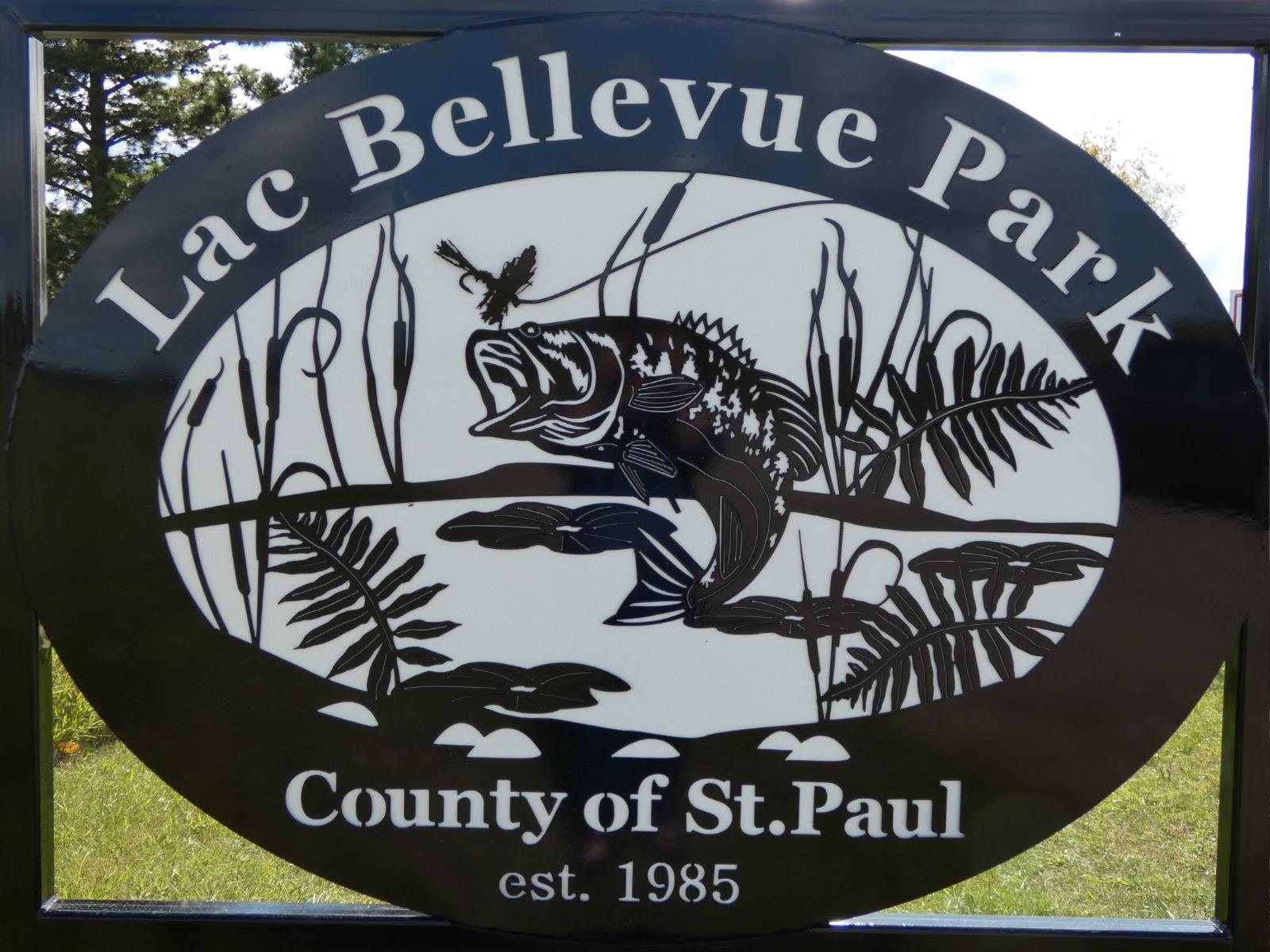 Lac Bellevue Municipal Rec Area