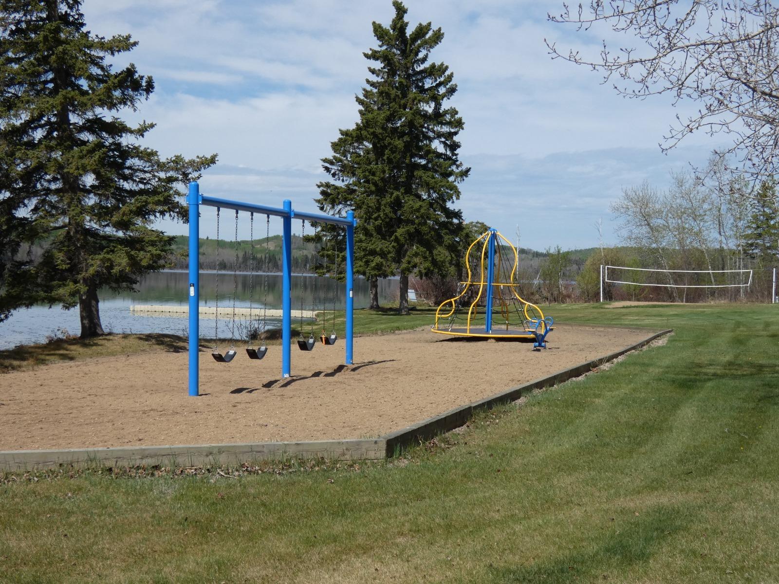 Stoney Lake Municipal Recreation Area