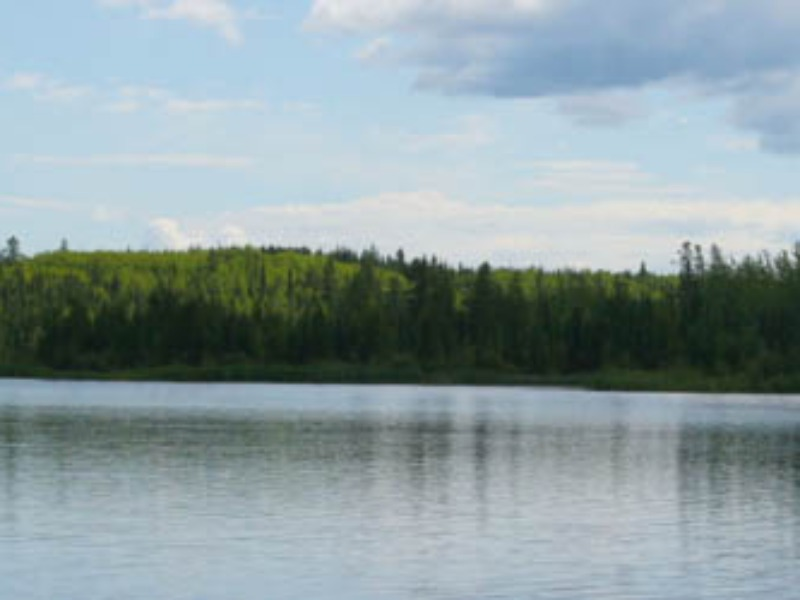 Stoney Lake Municipal Recreation Area