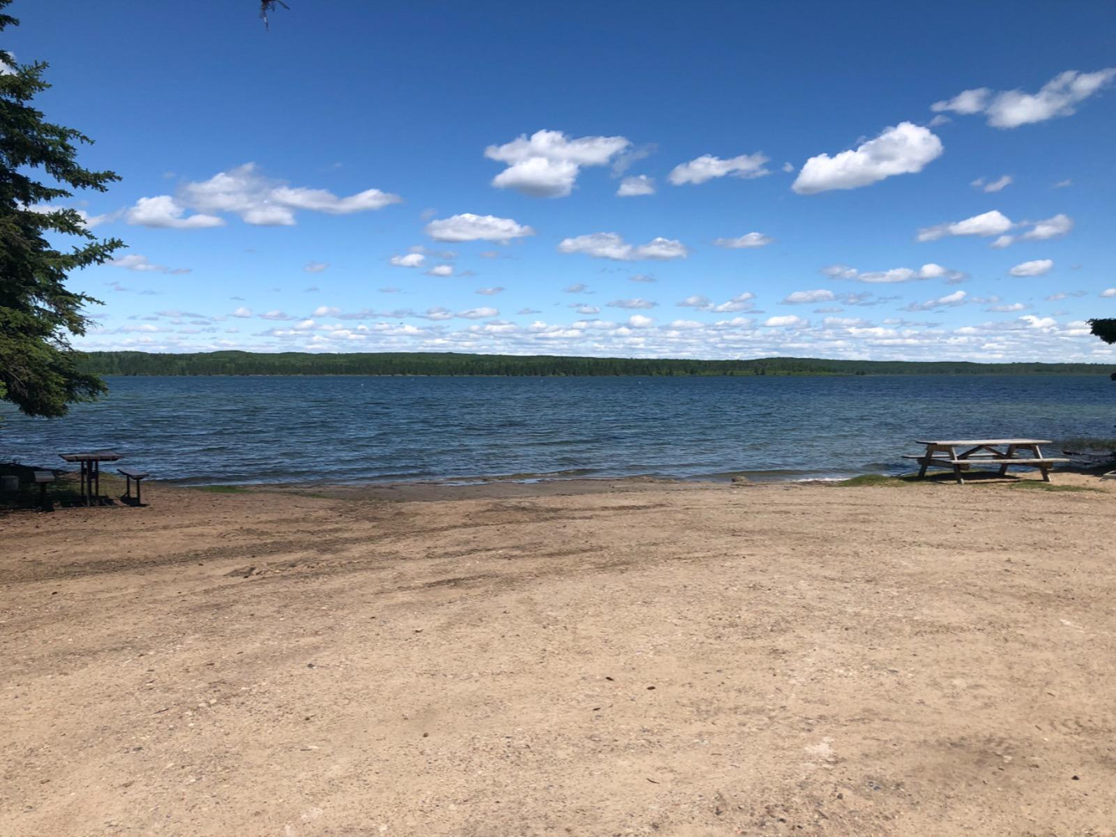 Crane Lake East