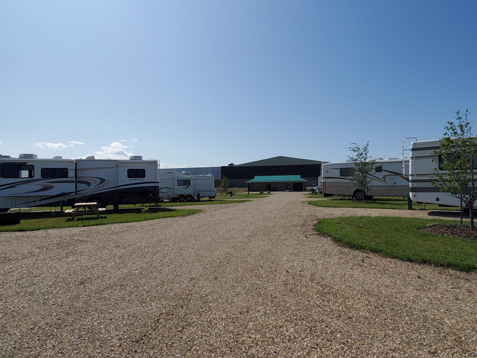 Penhold RV Park