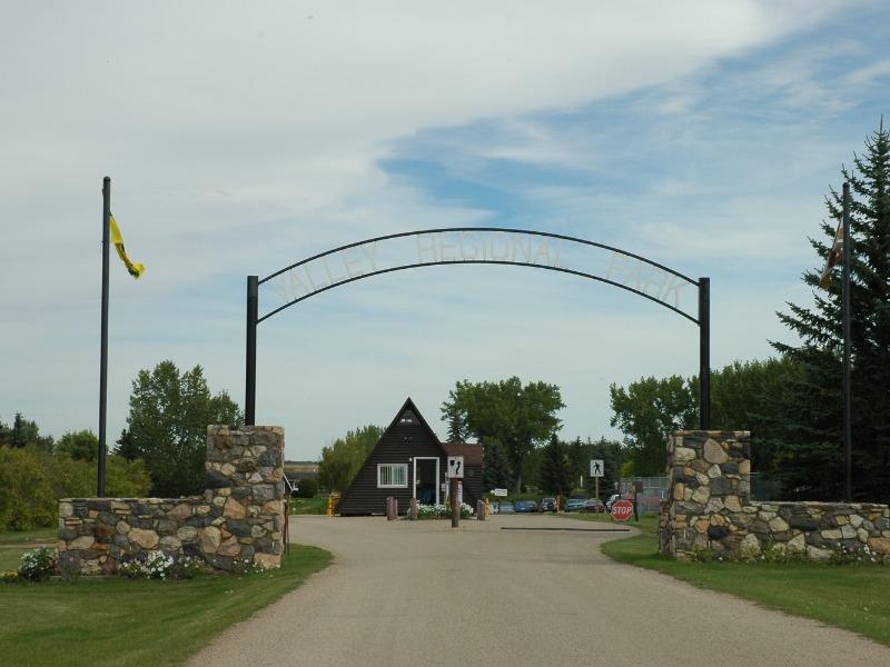 Valley Regional Park
