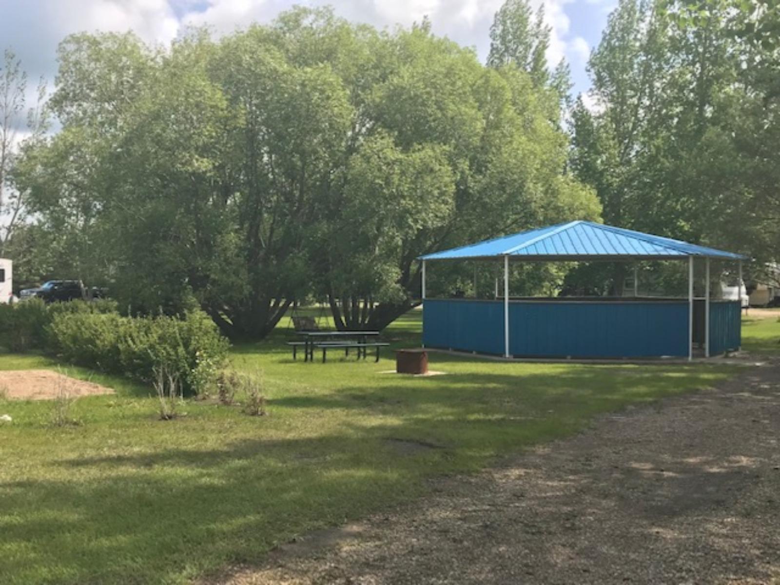 Delfrari Park