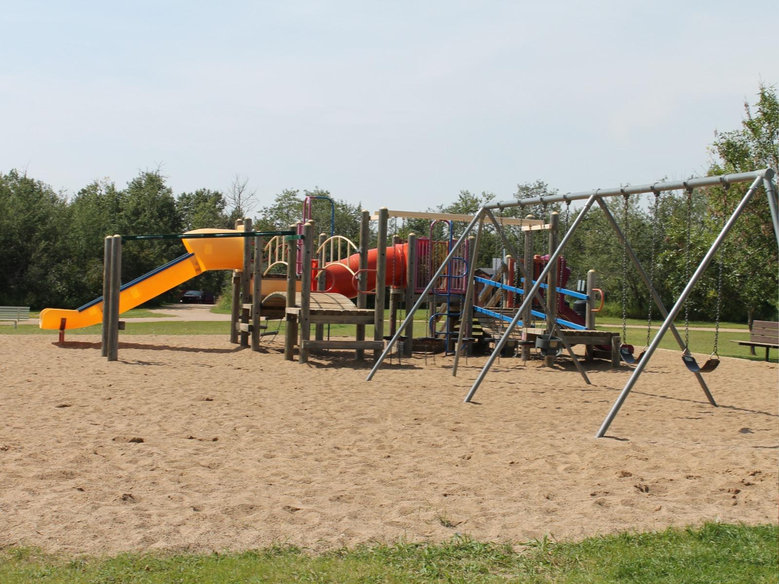 Camp Lake Park