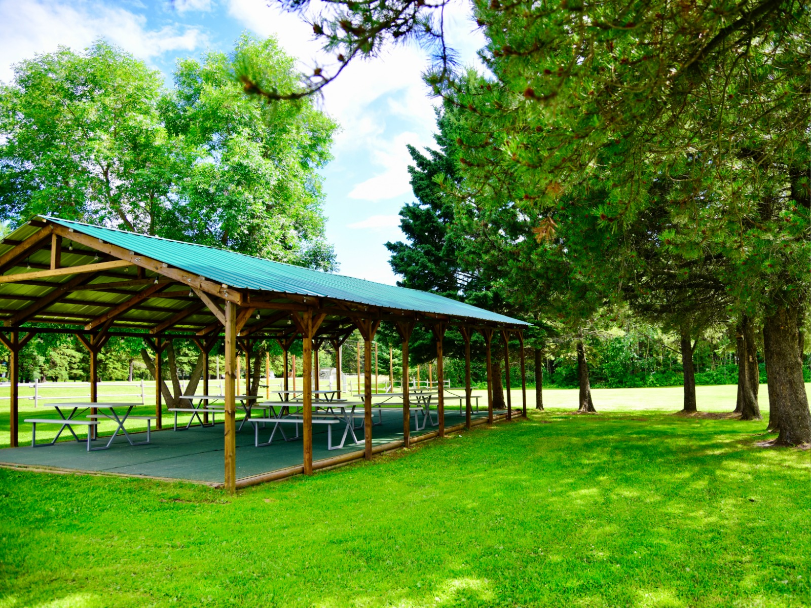Hilah Ayers Wilderness RV Park