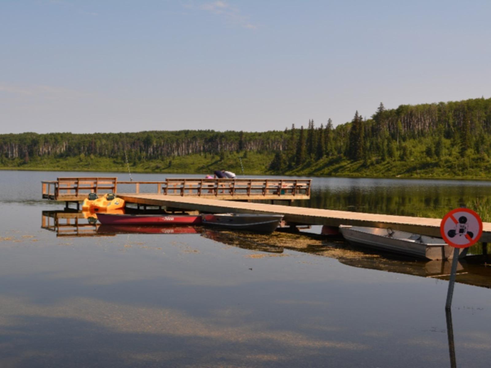 Spring Lake Campground