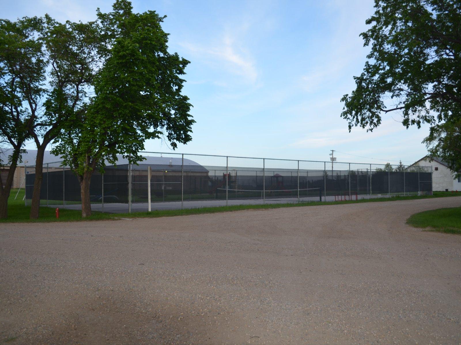 Mossbank RV Park