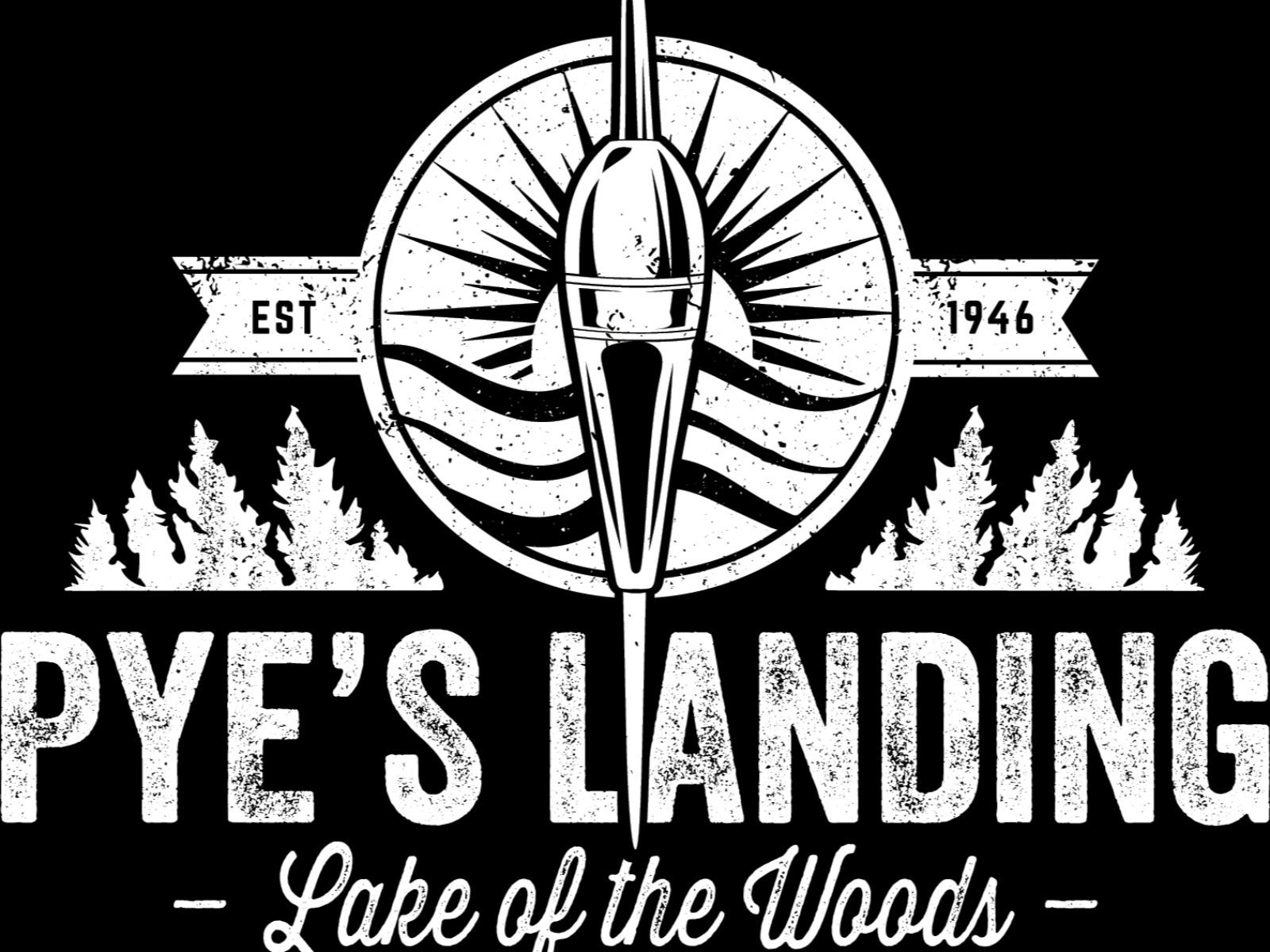 Pye's Landing Camp & RV Park