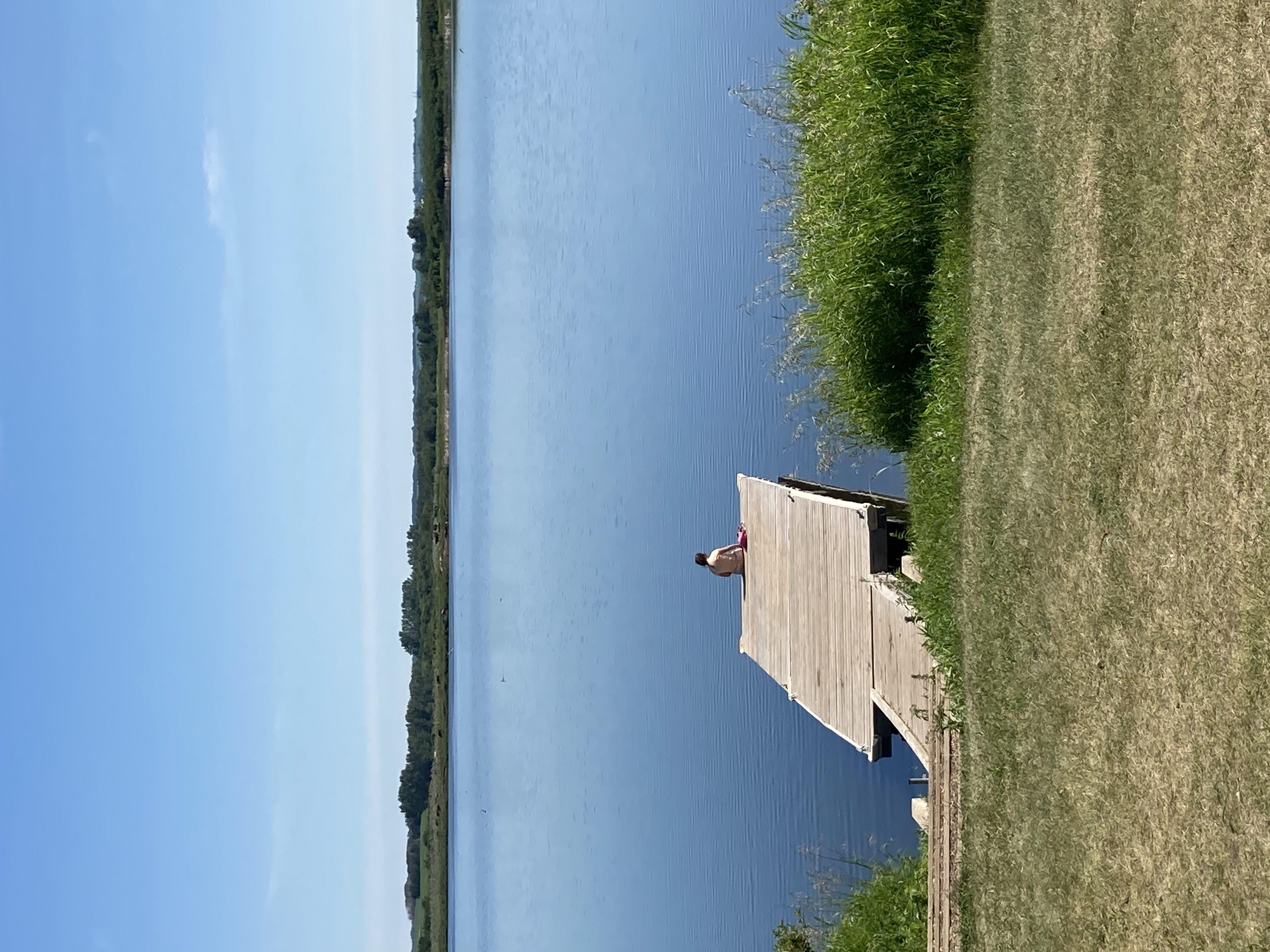Sedgewick Lake Park